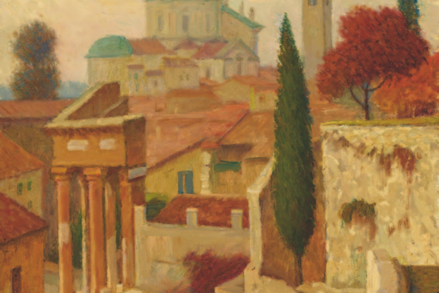 Brescia: Duomo e Capitolium